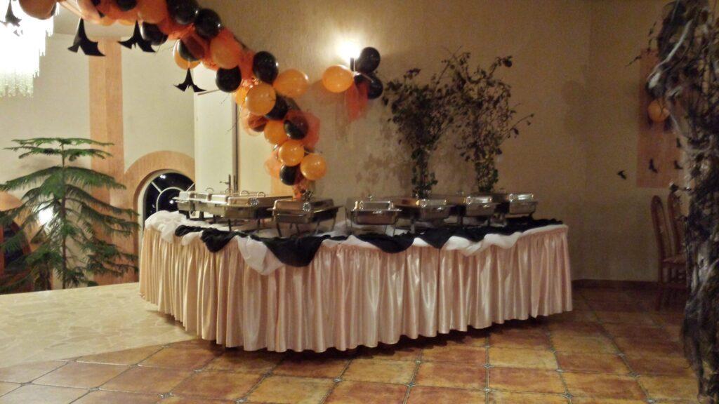 Imprezy
